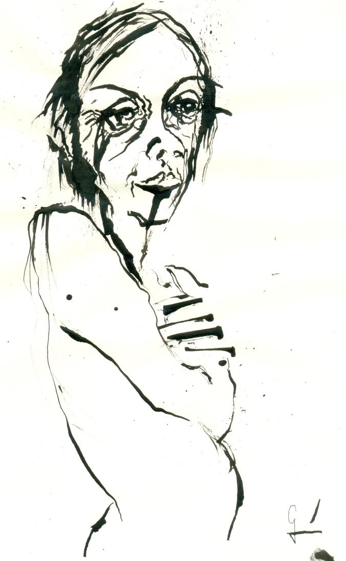 Anorexia Germán Piqueras