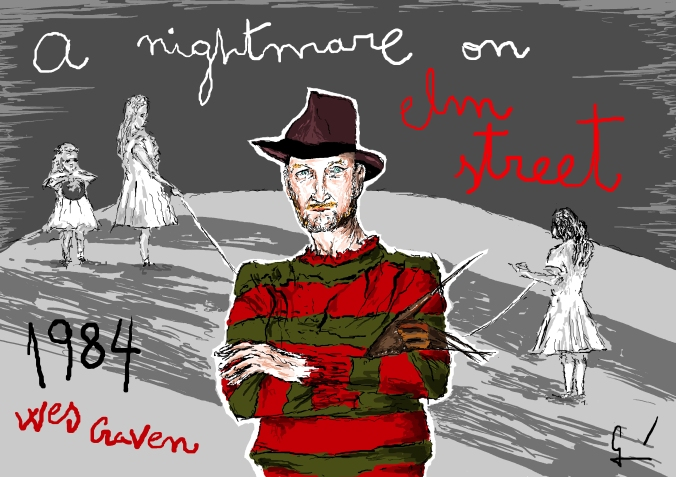 a nightmare on elm street1984