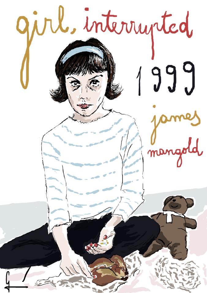 GIRL INTERRUMPTED 1999 COLOR QUE ME GUSTA MÁS