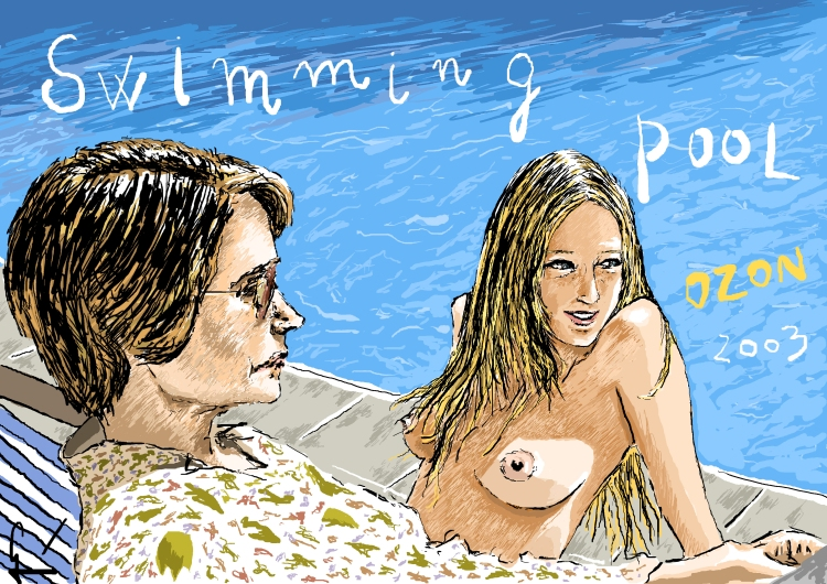 Swimming pool germán piquerasarona