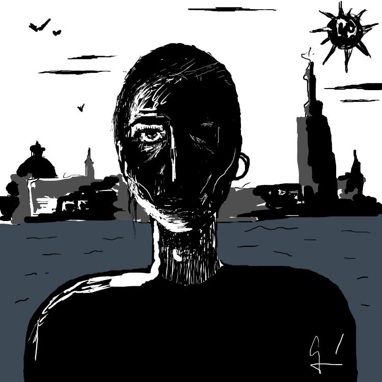 Germán Estocolmo