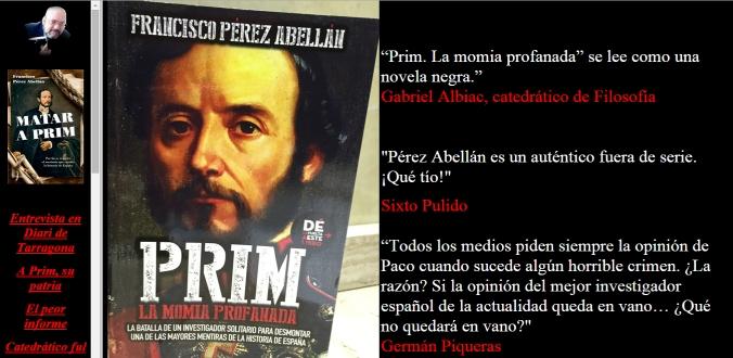 Paco Pérez Abellán referencia