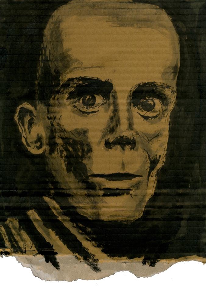 Auschwitz 4 Germán Piqueras Arona