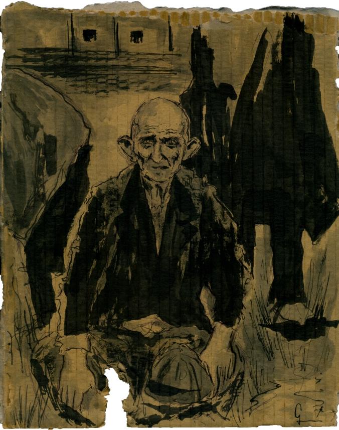 Auschwitz 6 Germán Piqueras Arona