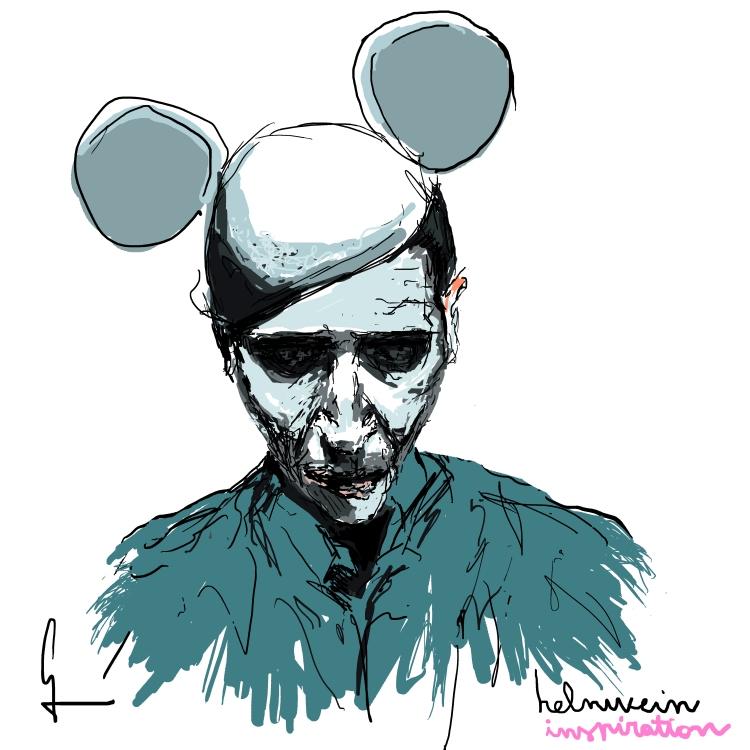 Manson Helnwein Piqueras